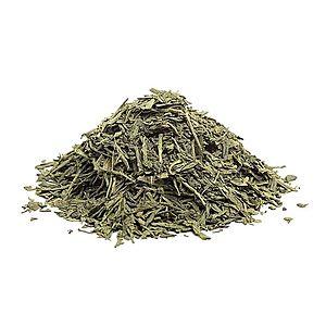 Sencha zelený čaj vyobraziť