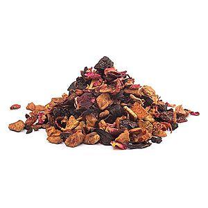 ENERGICKÉ POVZBUDENIE - ovocný čaj, 50g vyobraziť