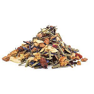 OVOCNÁ ZMES S GOJI, CITRÓNOM A MALINOU - ovocný čaj, 100g vyobraziť