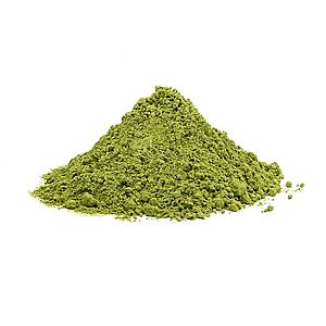 Zelené legendární čaje vyobraziť