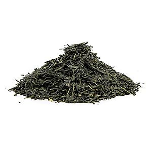 Gyokuro zelený čaj vyobraziť