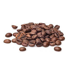 Zrnková káva Robusta vyobraziť