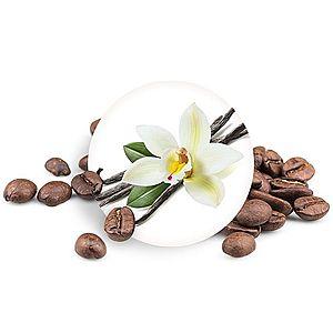 VANILKOVÁ zrnková káva, 100g vyobraziť