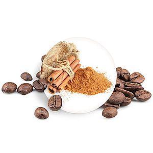 ŠKORICOVÁ zrnková káva, 1000g vyobraziť