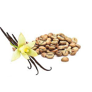 Zelená káva SUPER ŠTÍHLA LÍNIA - VANILKA - iba mletá, 100g vyobraziť