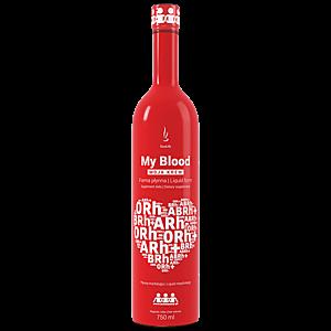 Duolife My blood - Moja krv vyobraziť