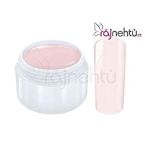 Ráj nehtů Barevný UV gel NUDE - Porcelain 5ml vyobraziť