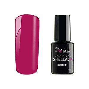 Ráj nehtů UV gel lak Shellac Me 12ml - Devotion vyobraziť