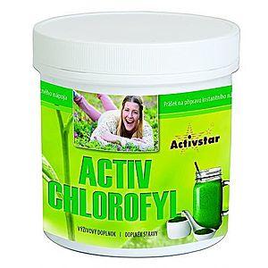 Activchlorofyl 230g vyobraziť