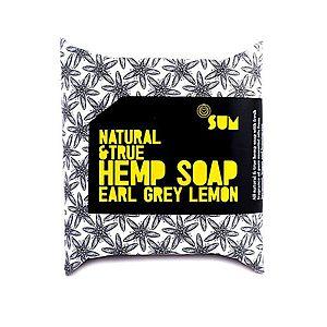Konopné mydlo Earl Grey Lemon Natural&True vyobraziť