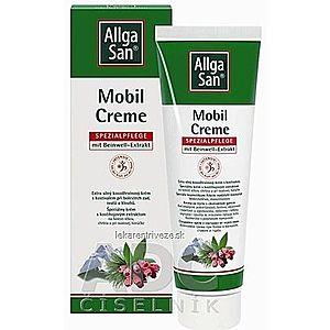 Allga San Mobil Creme 1x50 ml vyobraziť