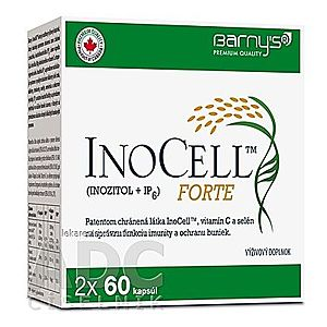 BARNYS Inocell FORTE cps 2x60 (120 ks) vyobraziť