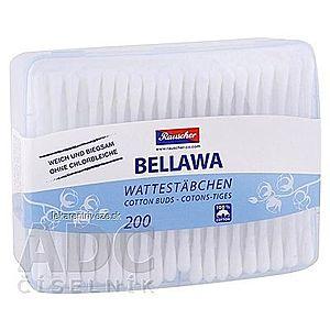BELLAWA vatové tyčinky 1x200 ks vyobraziť
