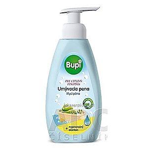 Bupi Baby umývacia pena vyobraziť