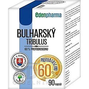EDENPharma Bulharský TRIBULUS cps 1x90 ks vyobraziť
