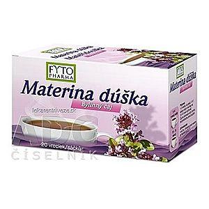 FYTO Materina dúška 20x1 g (20 g) vyobraziť