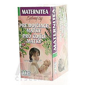 FYTO MATERNITEA Bylinný čaj PRE DOJČIACE MATKY 20x1, 5 g (30 g) vyobraziť