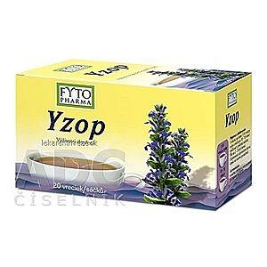 FYTO Yzop 20x1, 5 g (30 g) vyobraziť