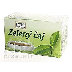 FYTO Zelený čaj 20x1, 5 g (30 g) vyobraziť