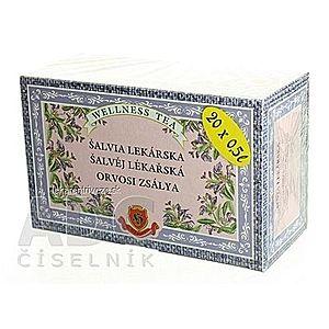 HERBEX ŠALVIA LEKÁRSKA bylinný čaj 20x3 g (60 g) vyobraziť