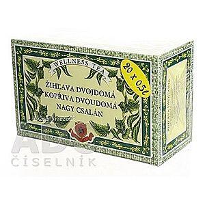 HERBEX ŽIHĽAVA DVOJDOMÁ bylinný čaj 20x3 g (60 g) vyobraziť