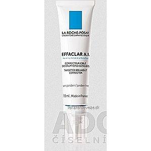 LA ROCHE-POSAY EFFACLAR AI krém (MB121700) 1x15 ml vyobraziť