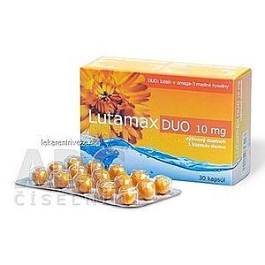 Lutamax DUO 10 mg cps 1x30 ks vyobraziť