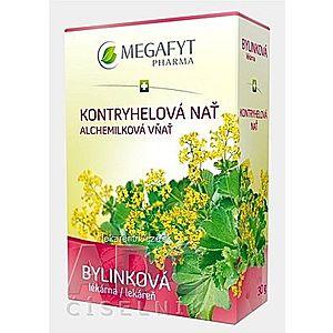 MEGAFYT BL ALCHEMILKOVÁ VŇAŤ bylinný čaj 1x30 g vyobraziť