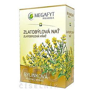 MEGAFYT BL ZLATOBYĽOVÁ VNAŤ bylinný čaj 1x50 g vyobraziť
