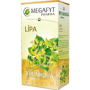 MEGAFYT Bylinková lekáreň LIPA bylinný čaj 20x1, 5 g (30 g) vyobraziť