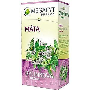 MEGAFYT Bylinková lekáreň MATA bylinný čaj 20x1, 5 g (30 g) vyobraziť