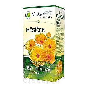 MEGAFYT Bylinková lekáreň NECHTÍK bylinný čaj 20x1, 5 g (30 g) vyobraziť