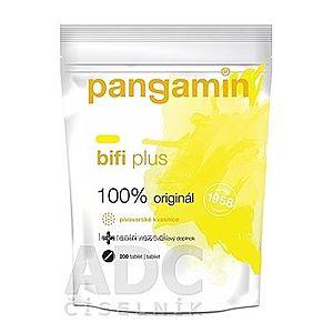 PANGAMIN BIFI PLUS tbl (vrecko) 1x200 ks vyobraziť