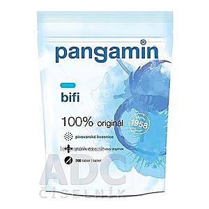PANGAMIN BIFI tbl (vrecko) 1x200 ks vyobraziť