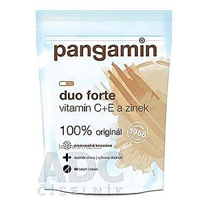 PANGAMIN DUO FORTE tbl (vrecko) 1x90 ks vyobraziť
