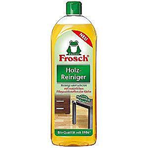 Frosch Čistič na drevené podlahy a povrchy 750 ml vyobraziť