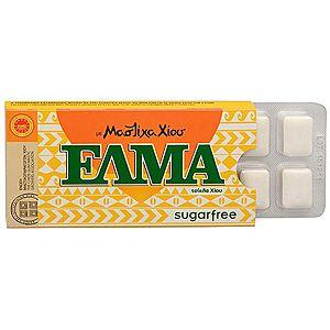 Mastic Life ELMA chewing gum Sugar Free 10 ks vyobraziť