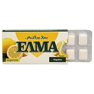 Mastic Life ELMA Lemon Chewing Gum 10 ks vyobraziť