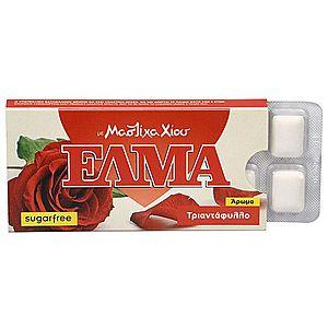Mastic Life ELMA Rose Chewing Gum 10 ks vyobraziť
