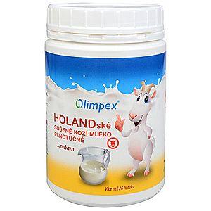Olimpex s. r. o. Holandskej sušené kozie mlieko 240 g vyobraziť
