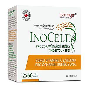 Barny´s InoCell 2 x 60 kapsúl vyobraziť