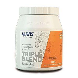 Alavis ALAVIS ™ Triple Blend Extra silný 700 g vyobraziť