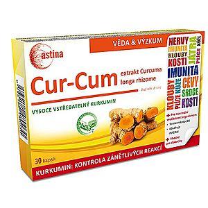 Astina Cur-cum vyobraziť