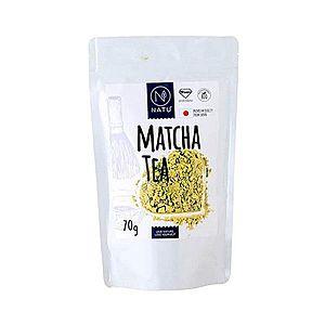 Natu Matcha tea BIO Premium Japan 70 g vyobraziť