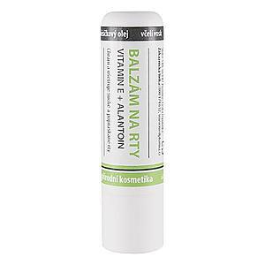MedPharma Balzam na pery s vitamínom E a alantoínom 5 ml vyobraziť