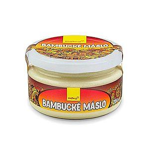 Wolfberry Bambucké maslo 200 ml vyobraziť