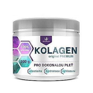 Allnature Kolagen Original Premium 200 g vyobraziť