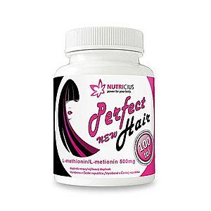 Nutricius Perfect HAIR new 100 tbl. vyobraziť