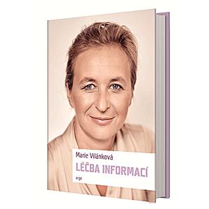 Knihy Léčba informací (Marie Vilánková) vyobraziť