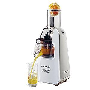 Concept Lis na ovocie a zeleninu Home Made Juice - LO-7066 biely vyobraziť